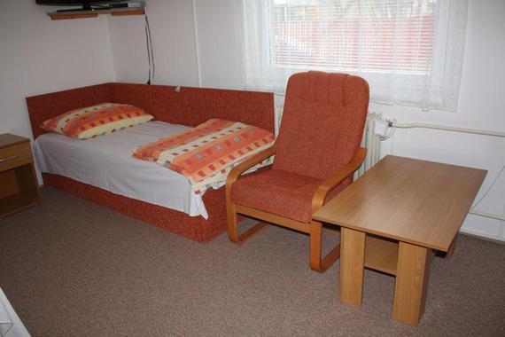 Penzion-ubytovna SB foto 15