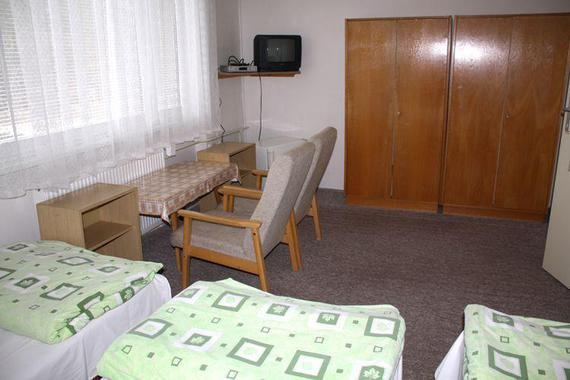Penzion-ubytovna SB foto 14