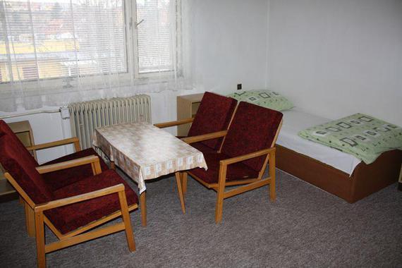 Penzion-ubytovna SB foto 13