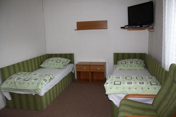 Penzion-ubytovna SB foto 11