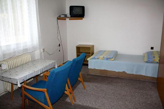 Penzion-ubytovna SB foto 9