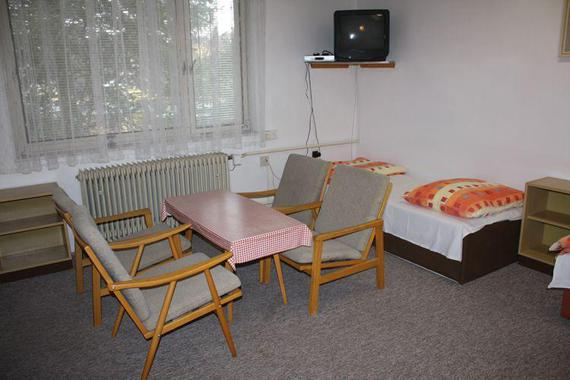 Penzion-ubytovna SB foto 8