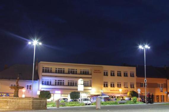 Hotel Morava Jevíčko, s.r.o. foto 1