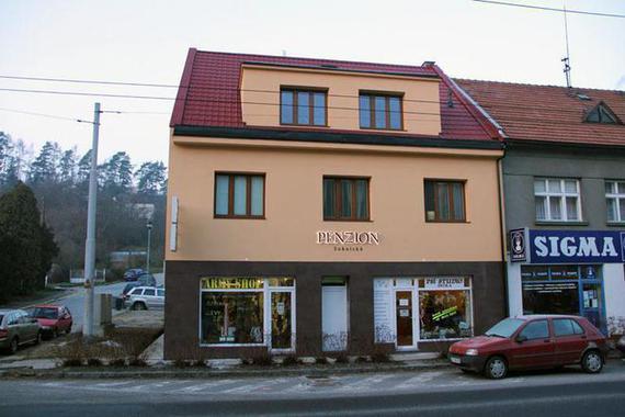 Penzion Sokolská Zlín foto 24