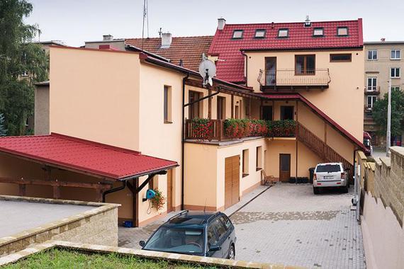 Penzion Sokolská Zlín foto 23