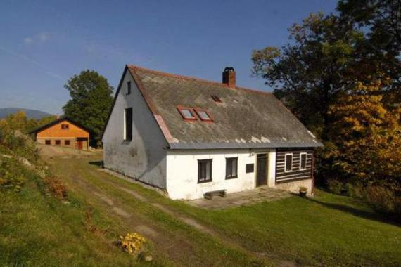 Ubytování Dolní Morava foto 2