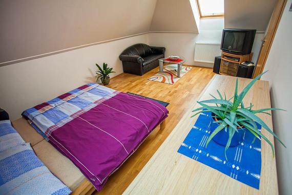 Apartmán Bohutín foto 9