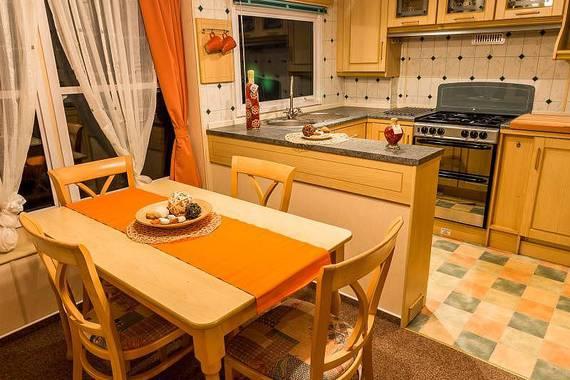 Kuchyně Letní domek