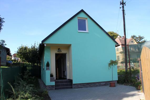Penzion a restaurace Stará Sokolovna foto 8