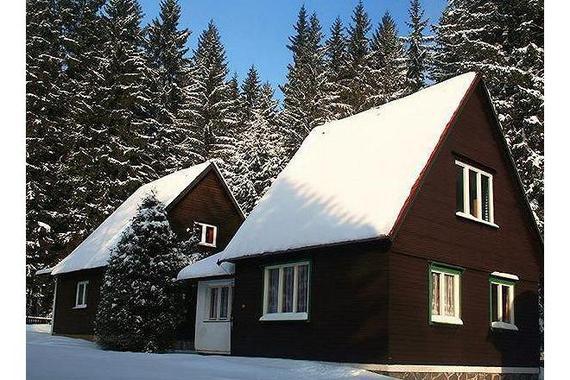 Chata u Medvědína foto 1