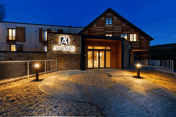 Amenity Resort Špindlerův Mlýn foto 1