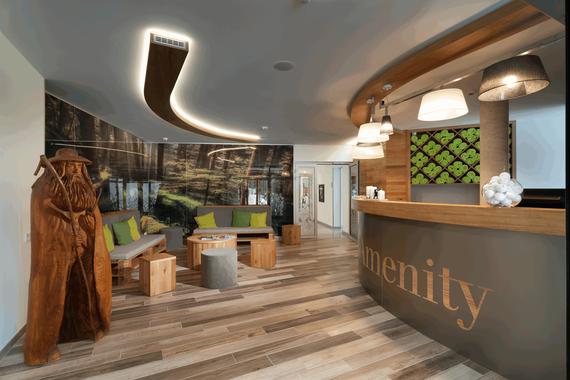 Amenity Resort Špindlerův Mlýn foto 7