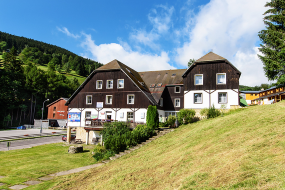 Hotel Hela foto 14