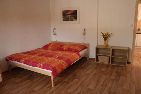 Ubytování Sedlařík foto 9