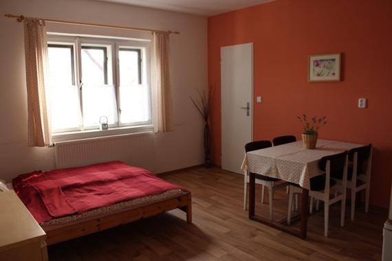 Ubytování Sedlařík foto 10