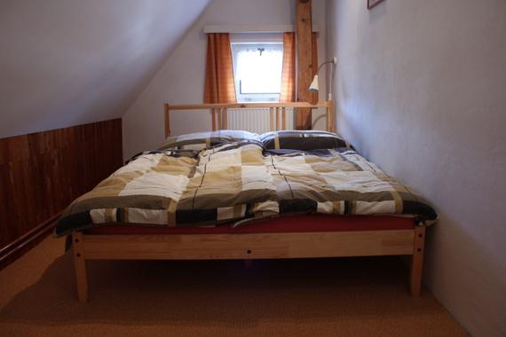 Ubytování Sedlařík foto 7