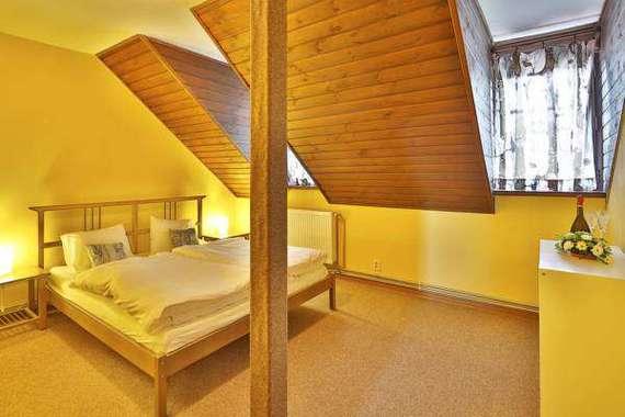 Hotel & Restaurace Bukovina foto 4