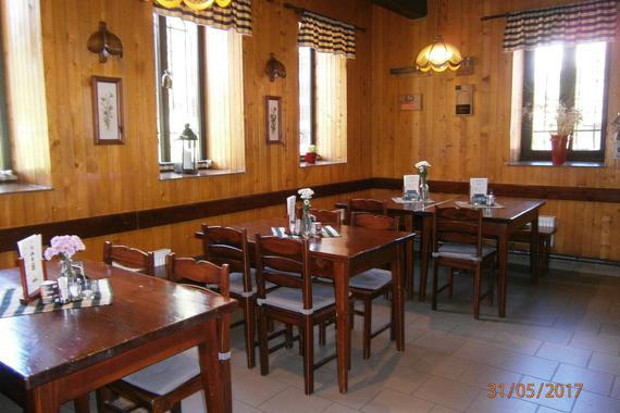 Hotel & Restaurace Bukovina foto 3