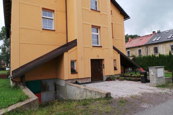Ubytování Eva Pilařová foto 1