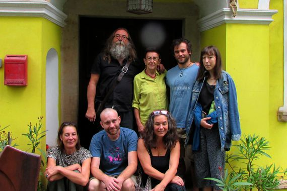 Penzion U Pitašů foto 5