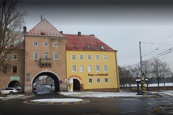 Penzion Podloubí foto 2
