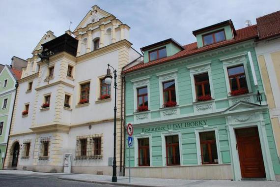 Hotel u Daliborky foto 1