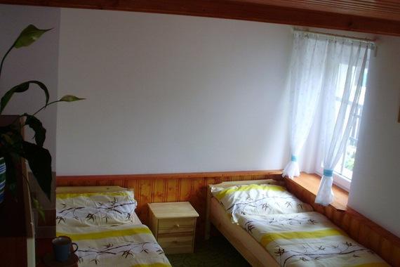 Apartmány Dlouhý foto 14