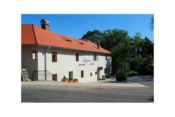 Židovna - restaurace a ubytování foto 1