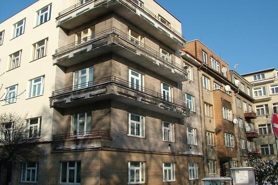 Apartmány Rafael foto 1