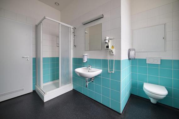 Hostel Florenc Praha foto 10