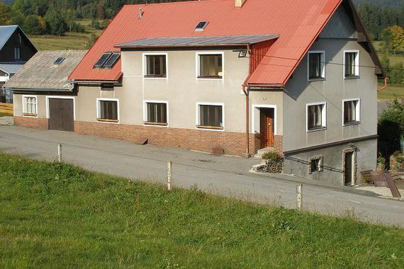 Apartmány u Zadova foto 3