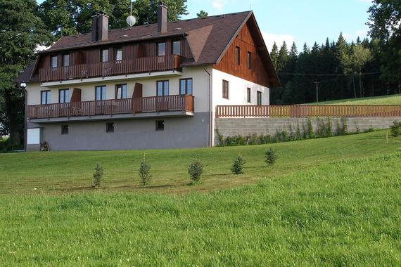 Apartmány u Zadova foto 1