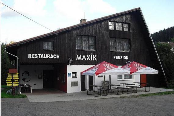 Penzion Maxik foto 1