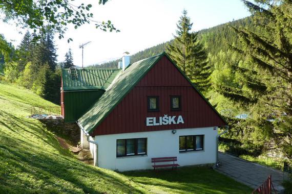 Horská chata Eliška foto 1