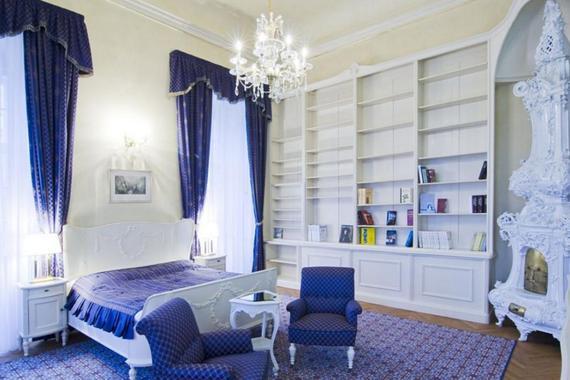 Zámecký hotel Liblice - konferenční centrum AV ČR foto 4