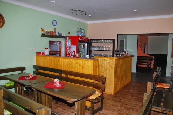 Rekreační středisko Zdeslav foto 2