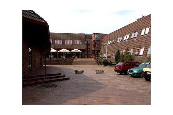 Hotel Park foto 1