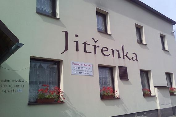 Penzion Jitřenka foto 1
