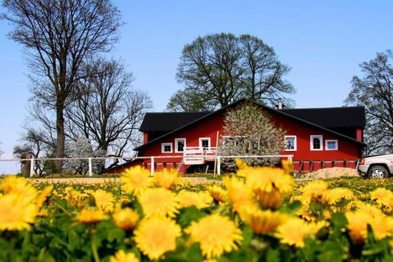 JV Ranch České Švýcarsko foto 1