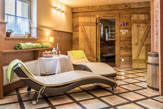 Hotel Jítrava foto 4