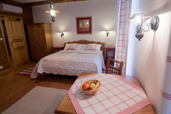 Hotel Jítrava foto 11