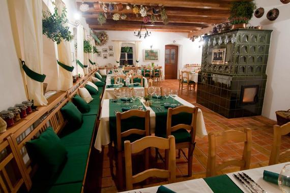 Hotel Jítrava foto 19