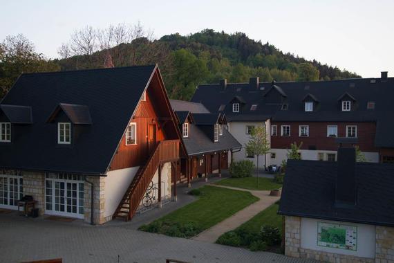 Hotel Jítrava foto 3