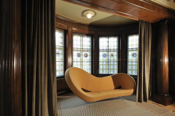 Hotel Okresní dům foto 2