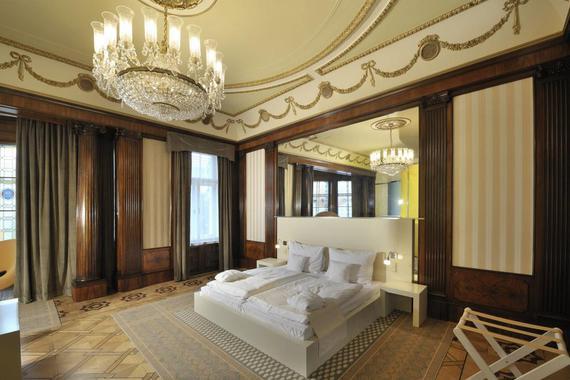 Hotel Okresní dům foto 3
