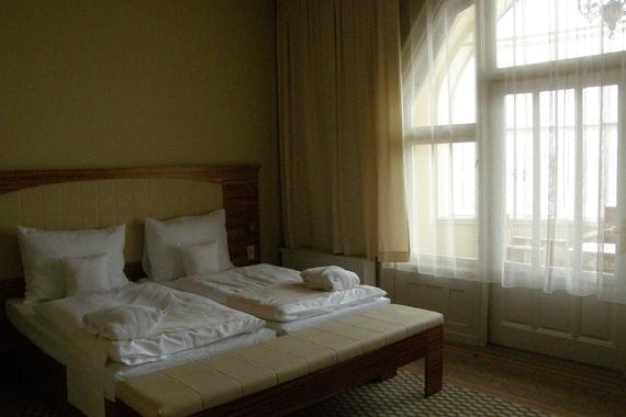 Hotel Okresní dům foto 8
