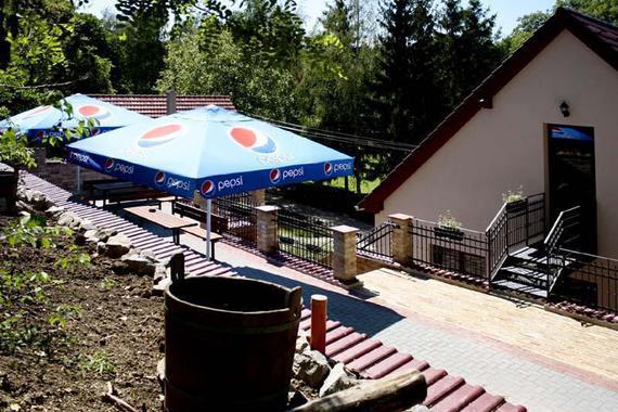 Penzion Starovice foto 2