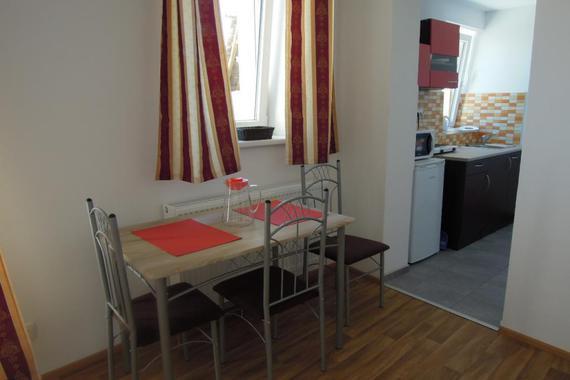 Apartmány Znojmo Konice foto 6