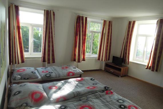 Apartmány Znojmo Konice foto 5