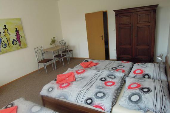 Apartmány Znojmo Konice foto 15